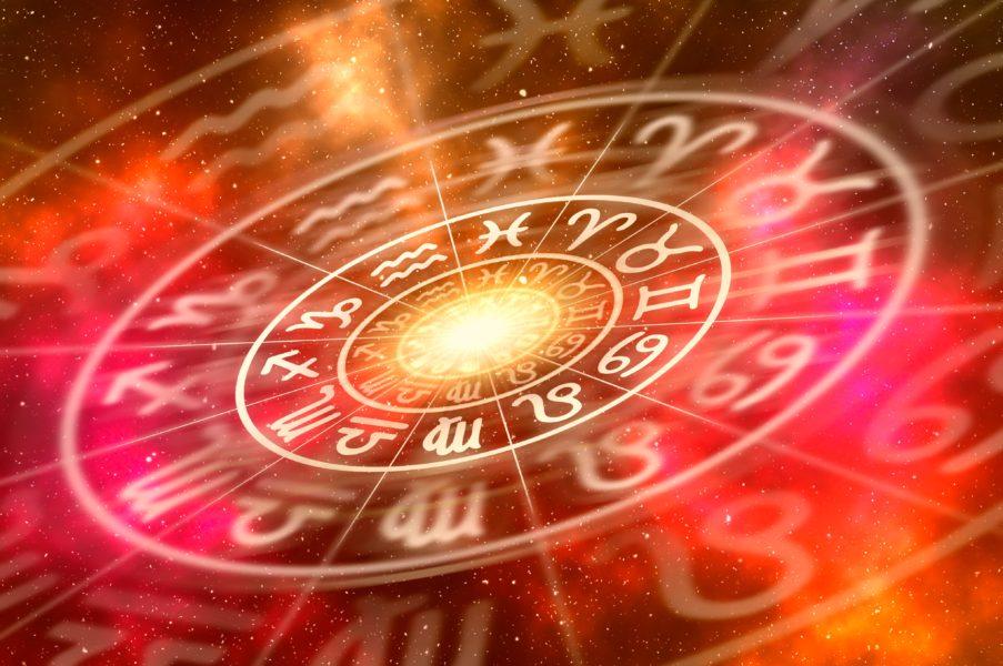 Предсказательный гороскоп на год