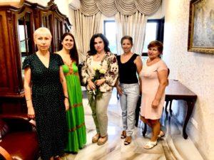 Космоэнергетика в Болгарии (архив)