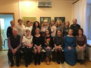 Космоэнергетика семинары в Оренбурге, Германии, Израиле,Барнауле,Москве,Череповце(фото)