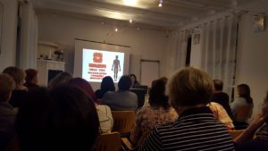 Космоэнергетика семинар в Германии. Фото архив