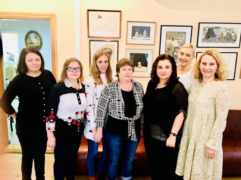 Фото архив семинаров: Москва, Самара, Барнаул